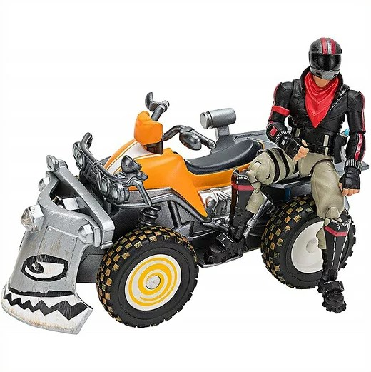【Fortnite/フォートナイト】 クアッドクラッシャー ビークル Quadcrasher Vehicle おもちゃ/公式/フィギュア