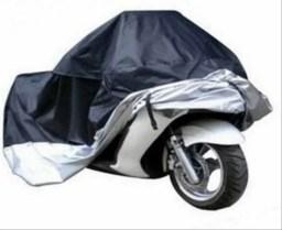 人気二枚重ねのバイクカバー 防水■XXXLサイズ愛車を傷付け