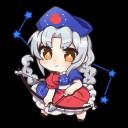 東方Project アクリルキーホルダー Vol.03 永夜抄 八意 永琳 / RINGOEN 発売日:2020年10月頃