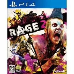 ベセスダ・ソフトワークス RAGE 2 【PS4ゲームソフト】 RAGE2