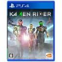 バンダイナムコエンターテインメント KAMENRIDER memory of heroez 通常版 KAMENRIDER 【PS4ゲームソフト】