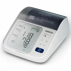 【オムロン(OMRON)】上腕式血圧計 HEM-8731