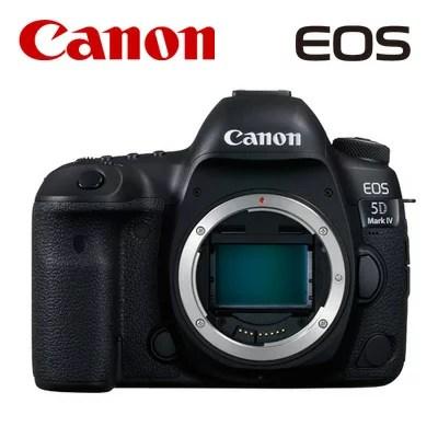 【キャッシュレス5%還元店】キヤノン デジタル一眼レフカメラ EOS 5D Mark IV ボディ