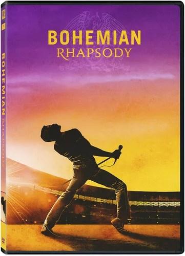 【輸入盤DVD】【1】Queen / Bohemian Rhapsody(ボヘミアン・ラプソディ)【