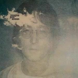 【輸入盤LPレコード】John Lennon / Imagine(ジョン・レノン