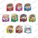 名探偵コナン クリアクリップバッジ vol.4 10個入りBOX[KADOKAWA]《03月予約》