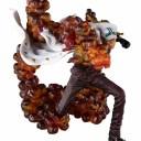 """フィギュアーツZERO [EXTRA BATTLE] """"三大将"""" サカズキ -赤犬- 『ワンピース』[BANDAI SPIRITS]《02月予約》"""