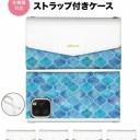 スマホケース 手帳型 レター型 ミラー付 鏡付 全機種対応 iPhone12 mini pro iPhone11 iPhone ……