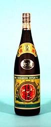 【誕生日】【ギフト】【お中元】琉球 古酒泡盛1.8L