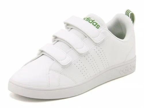 adidas(アディダス) VALCLEAN 2 CMF(バルクリーン2CMF) AW5210 ラン