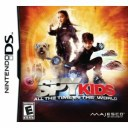 DS SPY KIDS ALL THE TIME IN THE WORLD (海外版)
