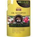 熊野油脂 ディブ 3種のオイル シャンプー 400ML ( 4513574024311 )