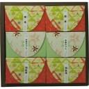 【送料無料】【直送・代引不可・同梱不可】美濃白川茶ティータイムギフト TT-6