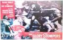 伝説のポスターレプリカ THE GLORY STOMPERS★DENNIS HOPPER★デニス・ホッパー メーカー価格1900円50%オフ!!