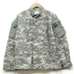 新品◆実物 米陸軍 最新現用 難燃性パラアラミド ACUデジ