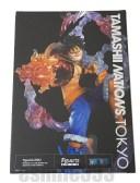TAMASHII NATIONS TOKYO限定 「フィギュアーツZERO モンキー・D・ルフィ -Battle Ver. ゴムゴムの火拳銃-(Special Color Edition)」 魂..