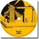 """PROMMER & BARCK / THE MACHINE EP (12"""")"""