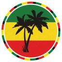 Slipmat-Factory / Slipmats (Jamaica) - スリップマット (2枚/1ペア) -