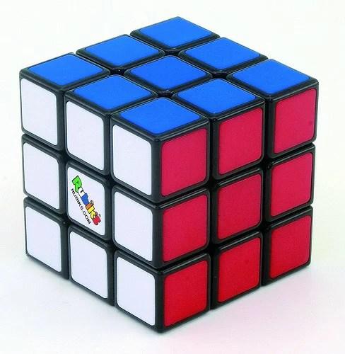 【送料無料】 ルービックキューブ Ver.2.1