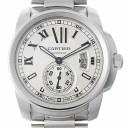 【48回払いまで無金利】カルティエ カリブル ドゥ カルティエ W7100015 メンズ(001HCAAU0102)【中古】【腕時計】【送料無料】