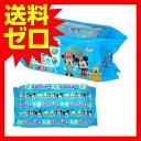 ミッキー&フレンズ 純水 99% 手 くちふき 日本製 パラベンフリー (60枚入*3コパック) ※商品は1点 (個) の価格になります。