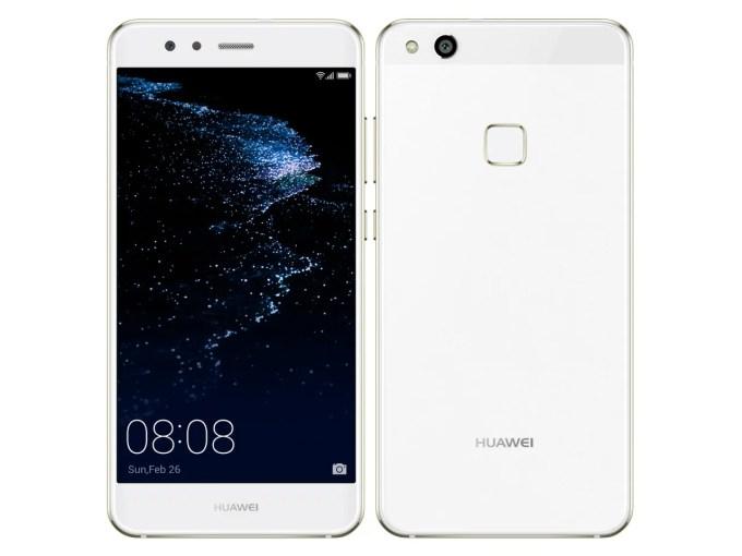 【最大3000円クーポン本日20日23:59まで!】中古スマートフォンHuawei P10 lite J:COM ホワイト WAS-LX2J/W 【中古】 Huawei P10 lite 中古スマートフォンクアッドコア Android7.0 Huawei