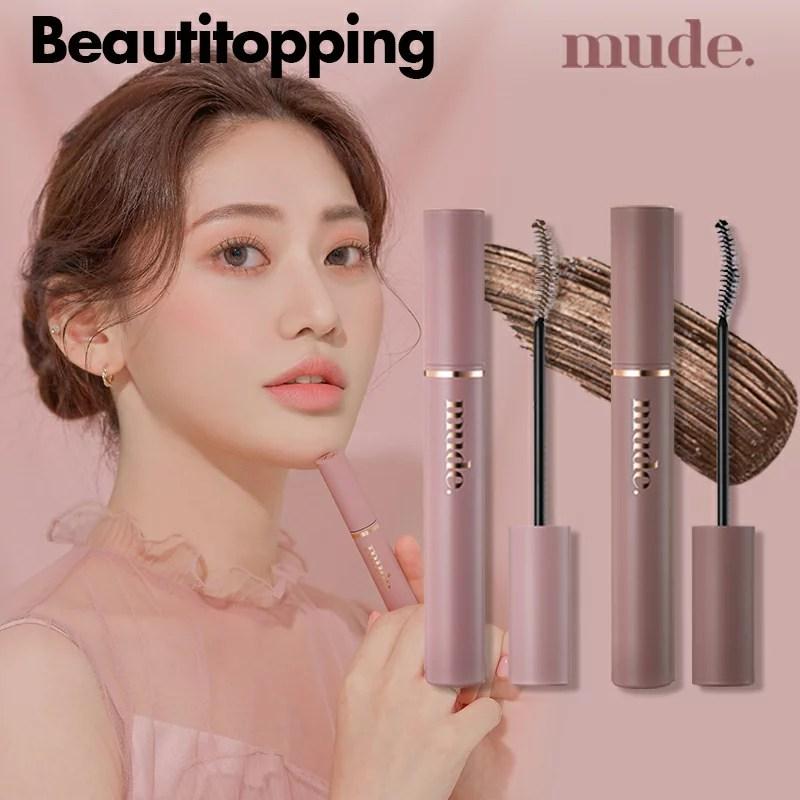 【mude 公式販売代理店】ついに日本発売! 新商品 ミュード ミュドゥ インスパイア カーリング