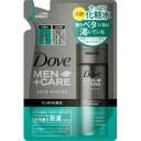 Dove(ダヴ) MEN+CARE オイルリフレッシュ 化粧水 つめかえ用 130mL