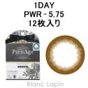 ピエナージュ PIENAGE ピエナージュ【PWR-5.75】 NO.2 テディ 12p [202464]