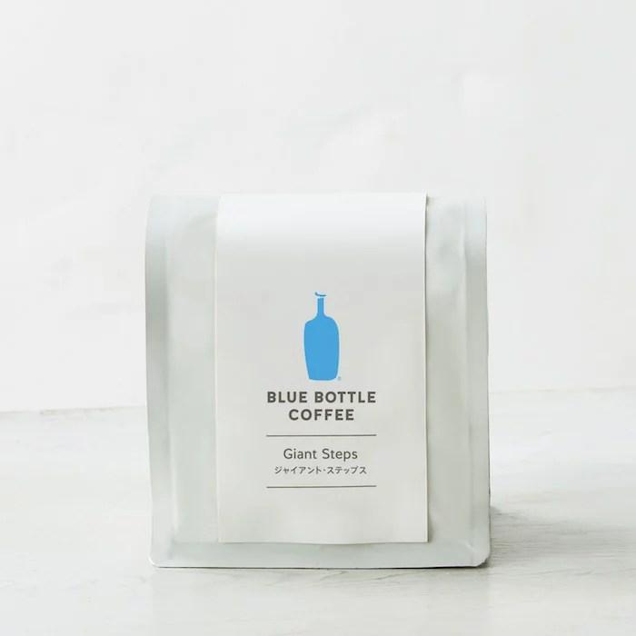 ブレンドコーヒー豆 ジャイアント・ステップス コーヒー豆 自家焙煎 ブルーボトルコーヒー