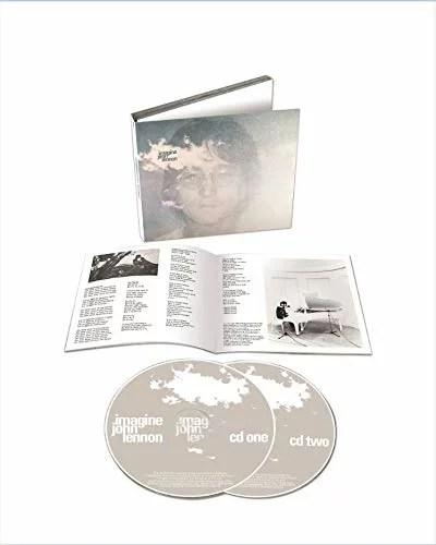 イマジン:アルティメイト・コレクション<2CDデラックス>
