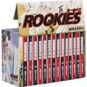 ROOKIES(全14巻セット) (集英社文庫) [ 森田まさのり ]