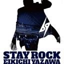 STAY ROCK EIKICHI YAZAWA 69TH ANNIVERSARY TOUR 2018【Blu-ray】 [ 矢沢永吉 ]