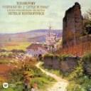 チャイコフスキー:交響曲 第2番 「小ロシア」 [ ムスティスラフ・ロストロポーヴィチ ]