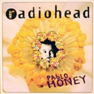 Pablo Honey [ レディオヘッド ]