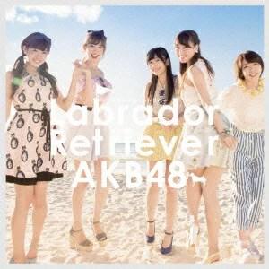 ラブラドール・レトリバー(TypeB 通常盤 CD+DVD) [ AKB48 ] - 楽天ブックス
