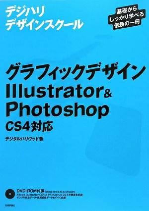 グラフィックデザインIllustrator & Photoshop