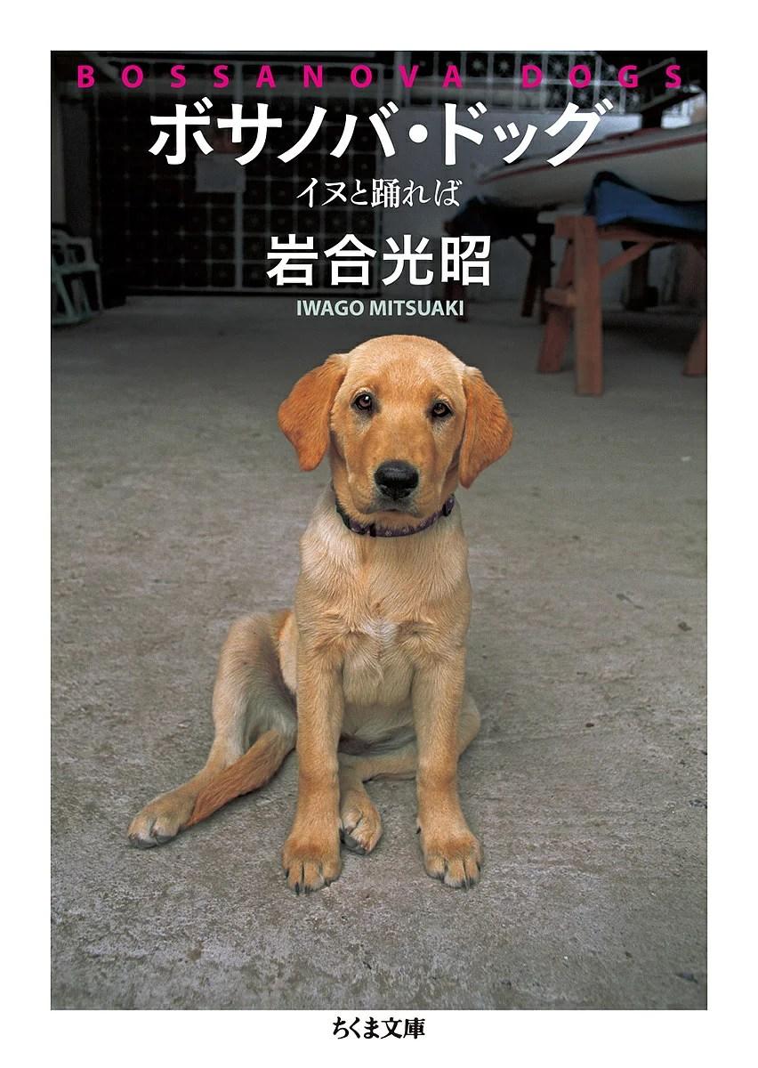 ボサノバ・ドッグ イヌと踊れば/岩合光昭【1000円以上送料