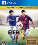 【中古】 FIFA15 <ULTIMATE TEAM EDITION> /PS4 【中古】afb