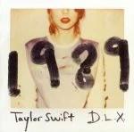 【中古】 【輸入盤】1989 (19 Tracks/Deluxe Edition) /テイラー・スウィフト 【中古】afb