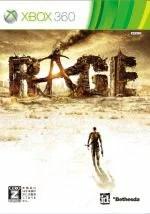 【中古】 RAGE /Xbox360 【中古】afb