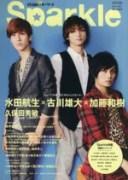 【中古】 Sparkle(Vol.14) メディアボーイMOOK/メディアボーイ(その他) 【中古】afb