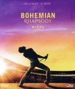【中古】 ボヘミアン・ラプソディ ブルーレイ&DVD(Blu−ray Disc) /ラミ・マレック,