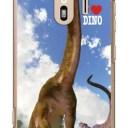【送料無料】 Dinosaur Design 恐竜デザインシリーズ 「ブラキオサウルスとアロサウルス_A」 ……
