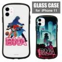 BNA ビー・エヌ・エー iPhone 11 ハイブリッドケース iPhone11 おしゃれ キャラクター ケース ……