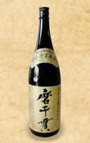 【芋焼酎/本坊酒造】磨千貫 25° 1.8L