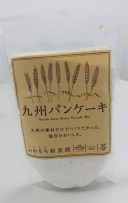 【キャッシュレス決済で5%還元!】ふわもち新食感!九州の素材だけでつくった、大人気!九州パンケーキミックス