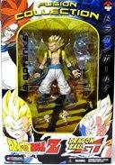 """【中古】Dragonball Z - Fusion Collection 9"""" Figure - SS Gotenks フィギュア 人形 おもちゃ (並行輸入)"""