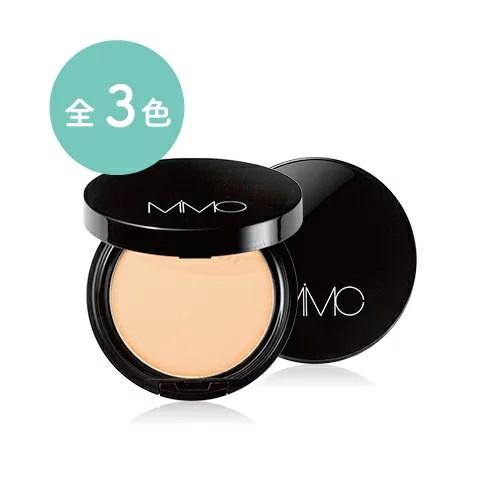 【MiMC】【エムアイエムシー】ミネラルエッセンスモイスト SPF40 PA+++ミネラルプレストファンデーションB...