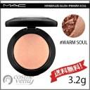 【送料無料】MAC マック ミネラライズ ブラッシュ #ウォーム ソウル 3.2g